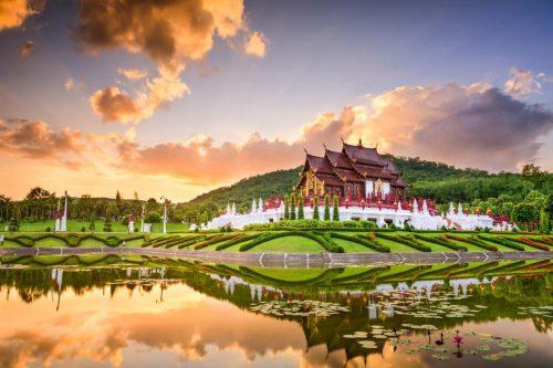 Thailandia, 28 ottobre – 12 novembre