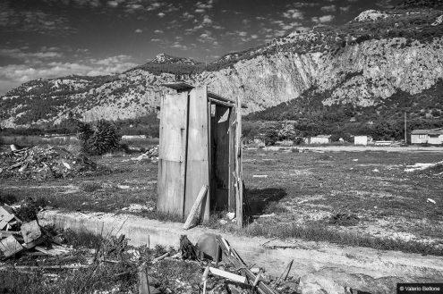 Oltre il muro - © Valerio Bellone