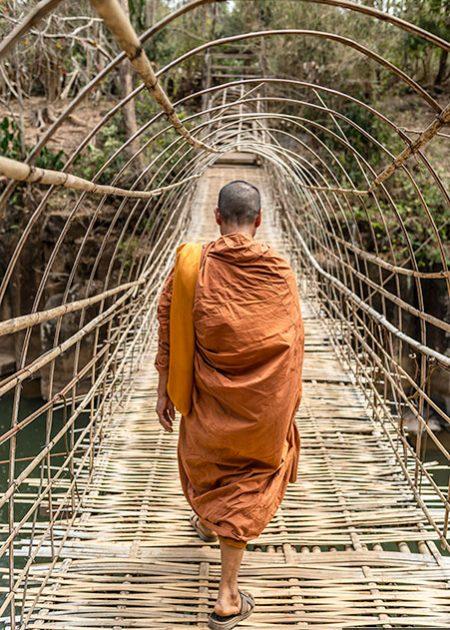 ALLA SCOPERTA DEL BUDDHISMO THERAVADA