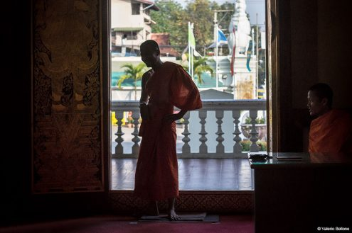 Theravada Buddhism - © Valerio Bellone